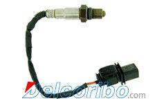 Denso Spark Plug Ignition Wires Set for Mercury Colony Park 5.0L V8 bc
