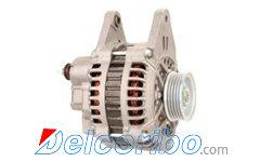ASPL A0160 Alternators